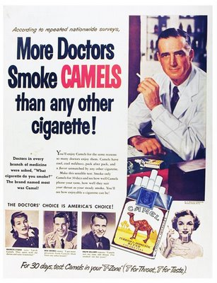 Smoking Doctors