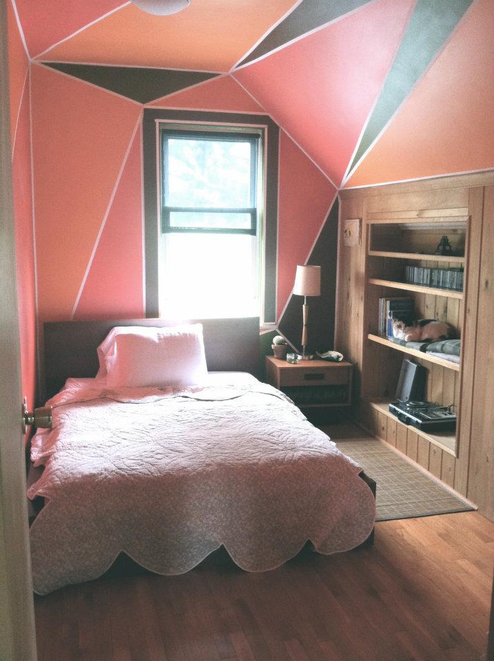 A Private Room