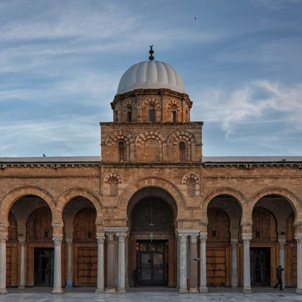 Mosques of Tunisia -