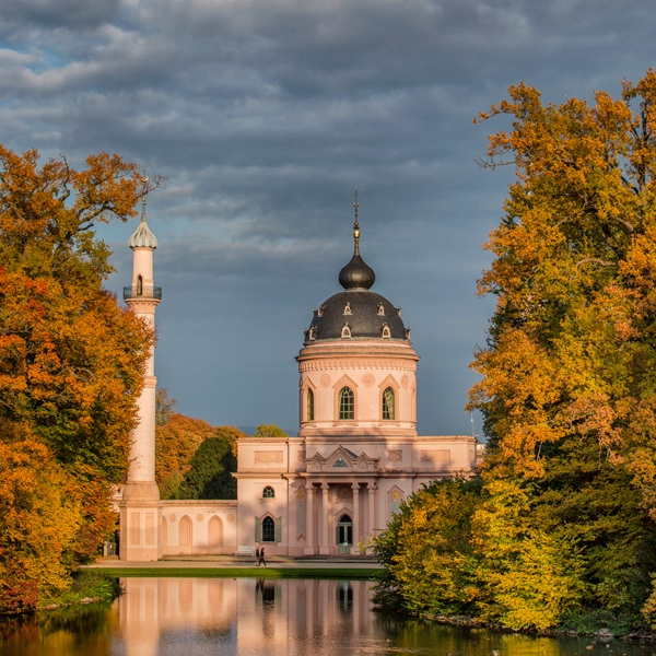 Mosques of Europe -