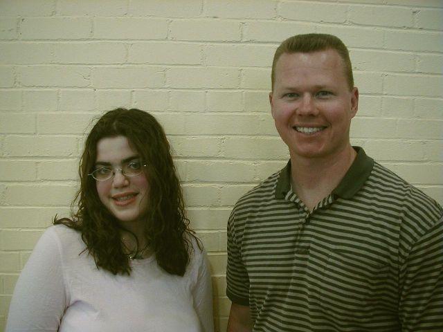 Christine Palmer - 2004