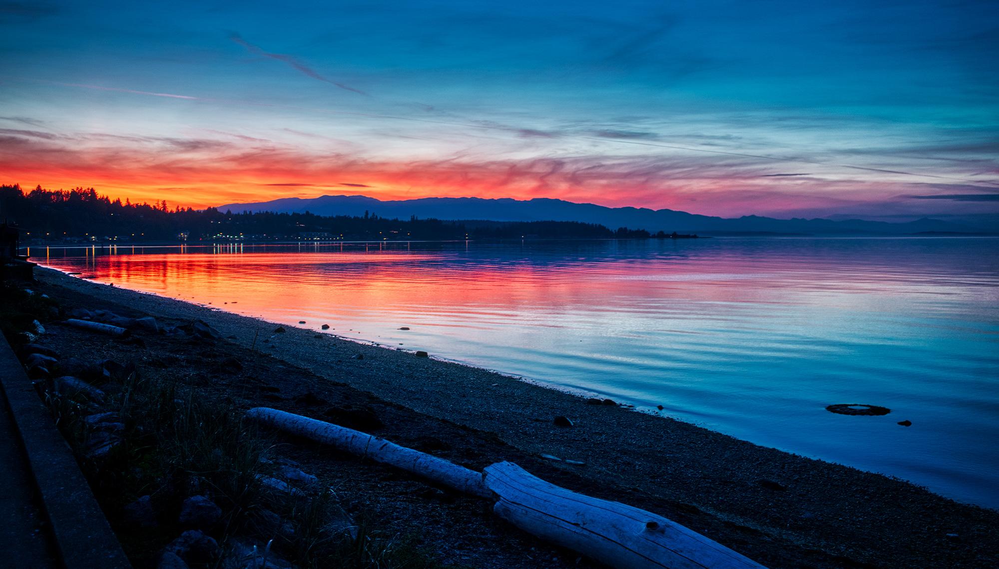 Parksville, British Columbia, Canada