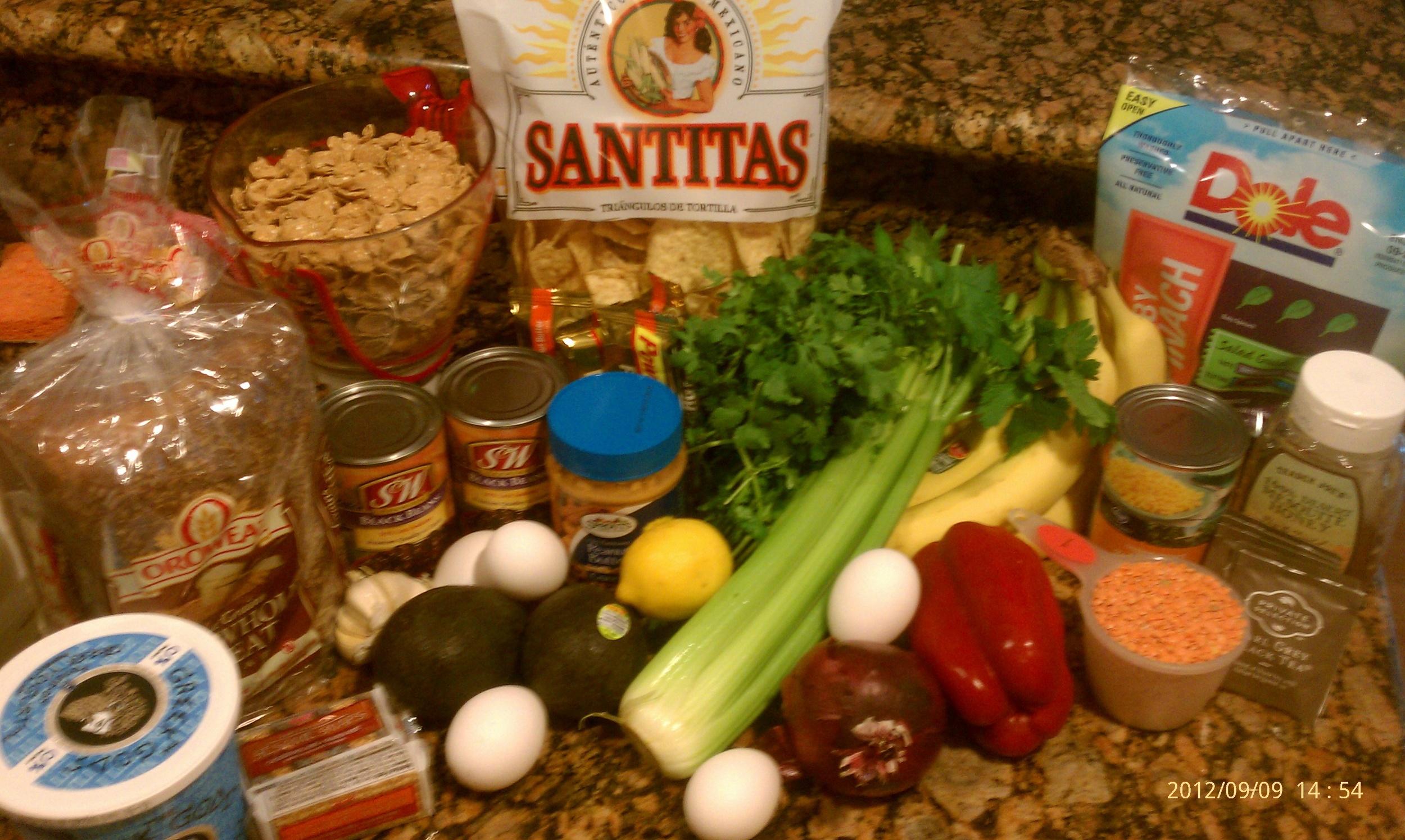 CF groceries JT 2012