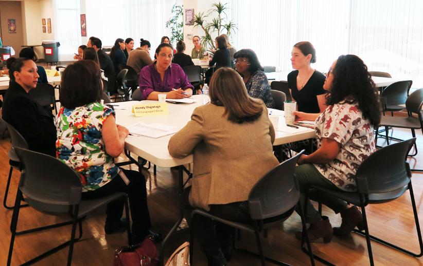 CalFresh Task Force February Meeting