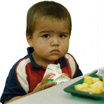 For the first time, the American Academy of Pediatrics (AAP) is recommending pediatricians screen all children for food insecurity.