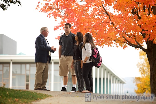 Mercersburg Academy 2010 Fall Photography