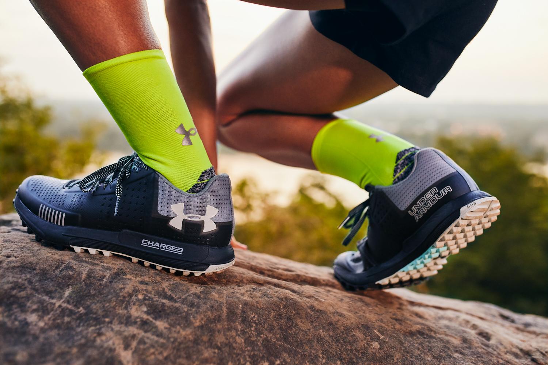 UA+GILDAN+2018+GIL13663+Running+Socks