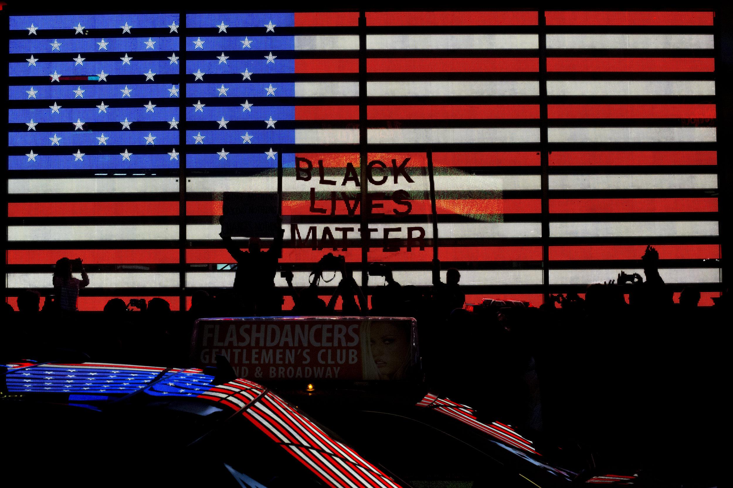 America, 2015