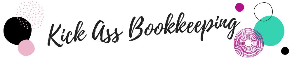 Kick Ass Bookkeeping