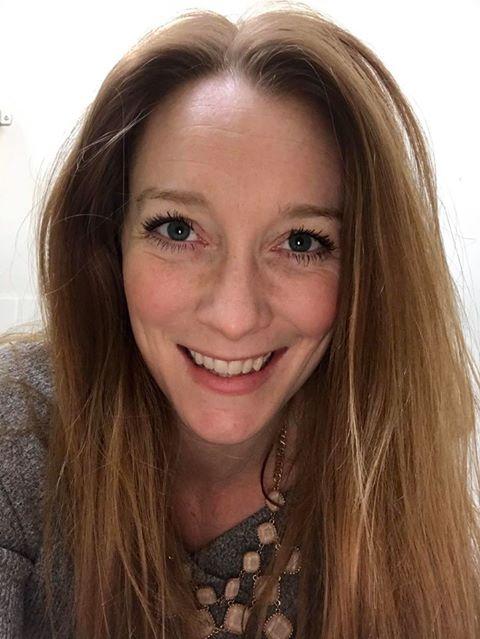 Krystal Atkinson