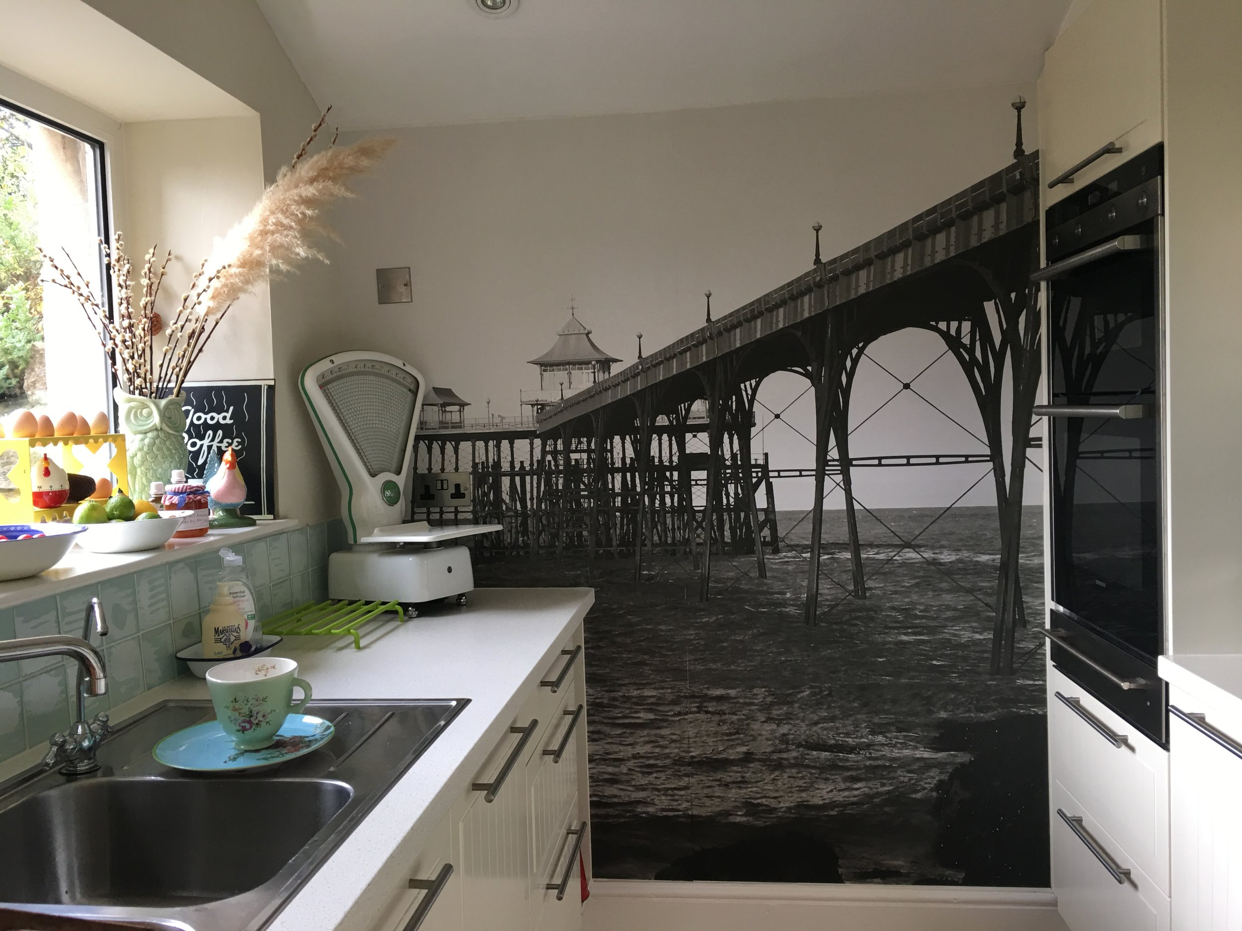 Peel able Wallpaper