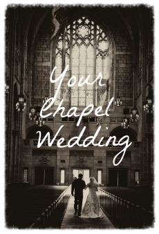 Your Chapel Wedding