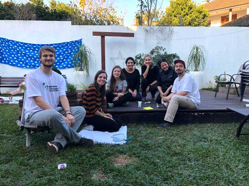 Workshop Collaborators