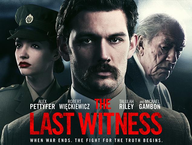 TheLastWitness