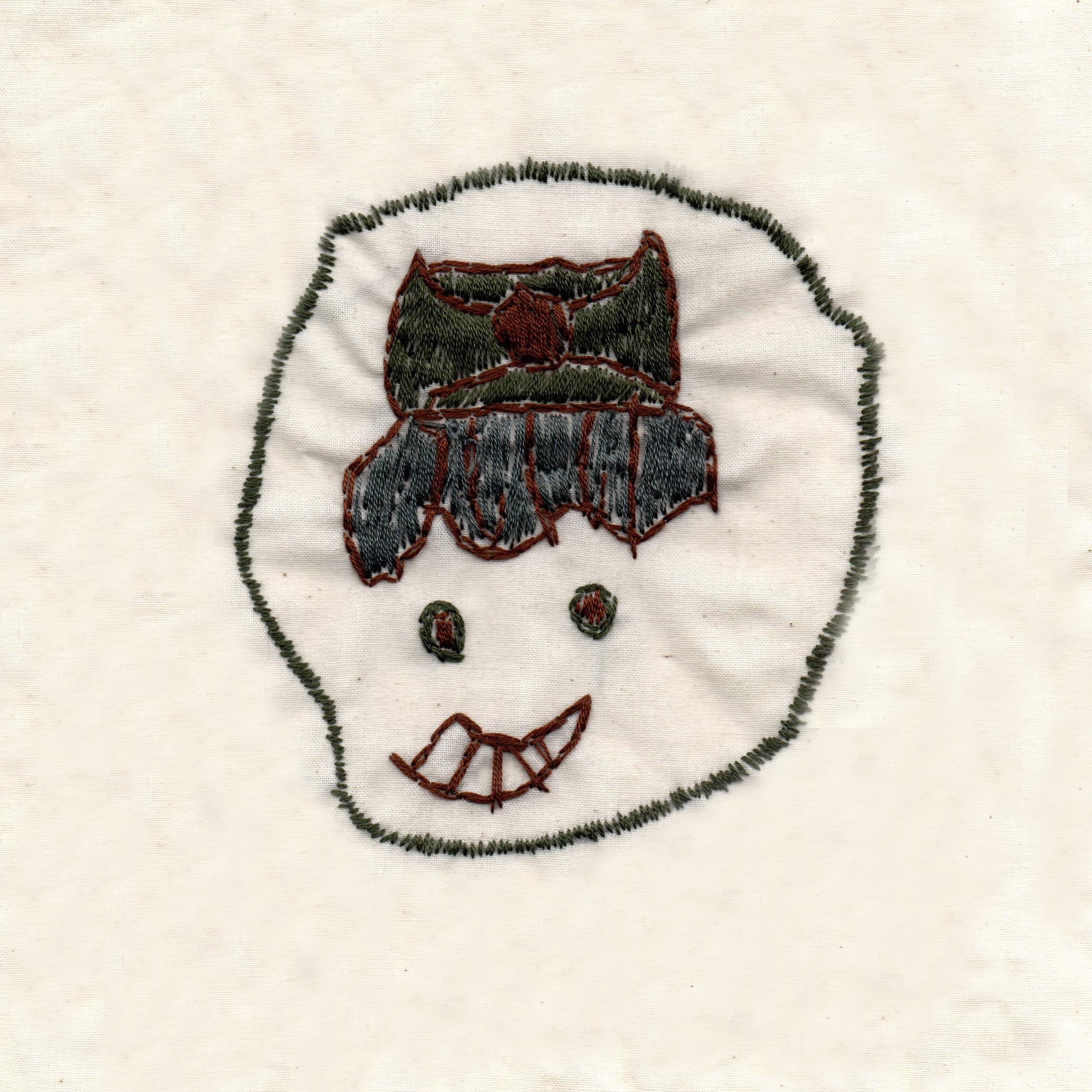 Jenga (stitch)