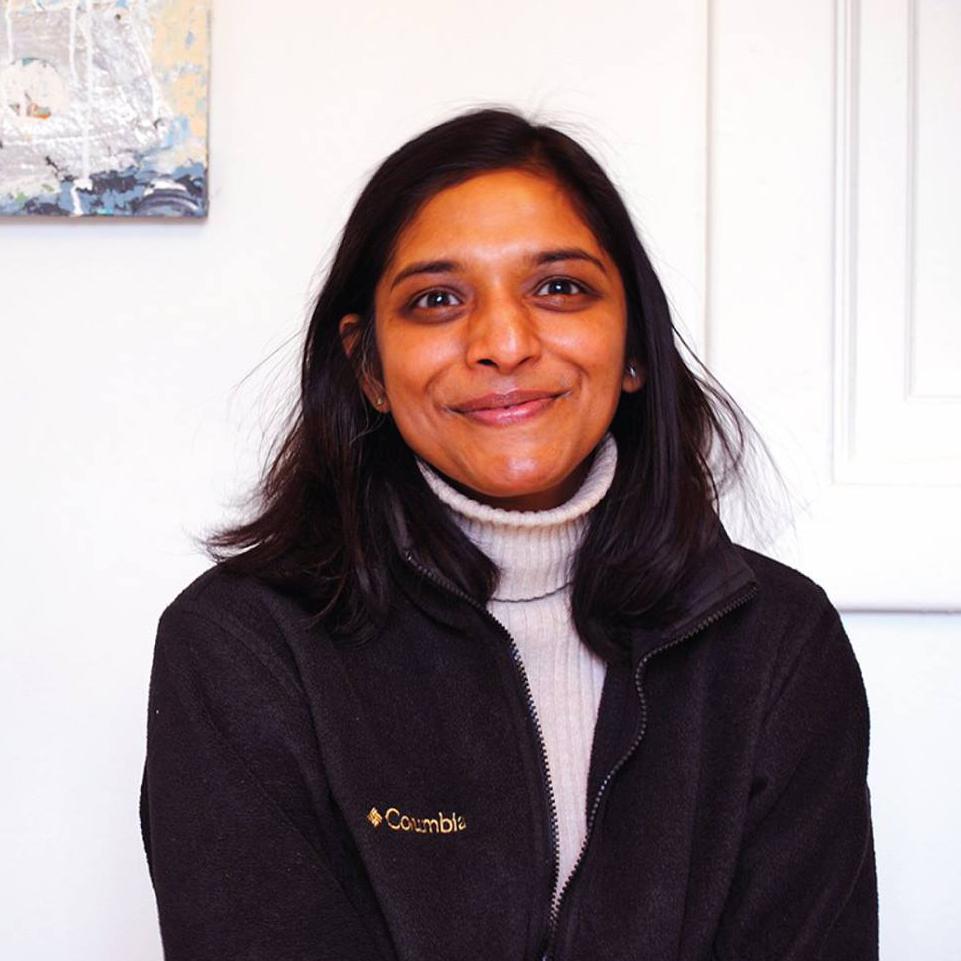 Sangeeta Bokadia, App Design at Technosaur