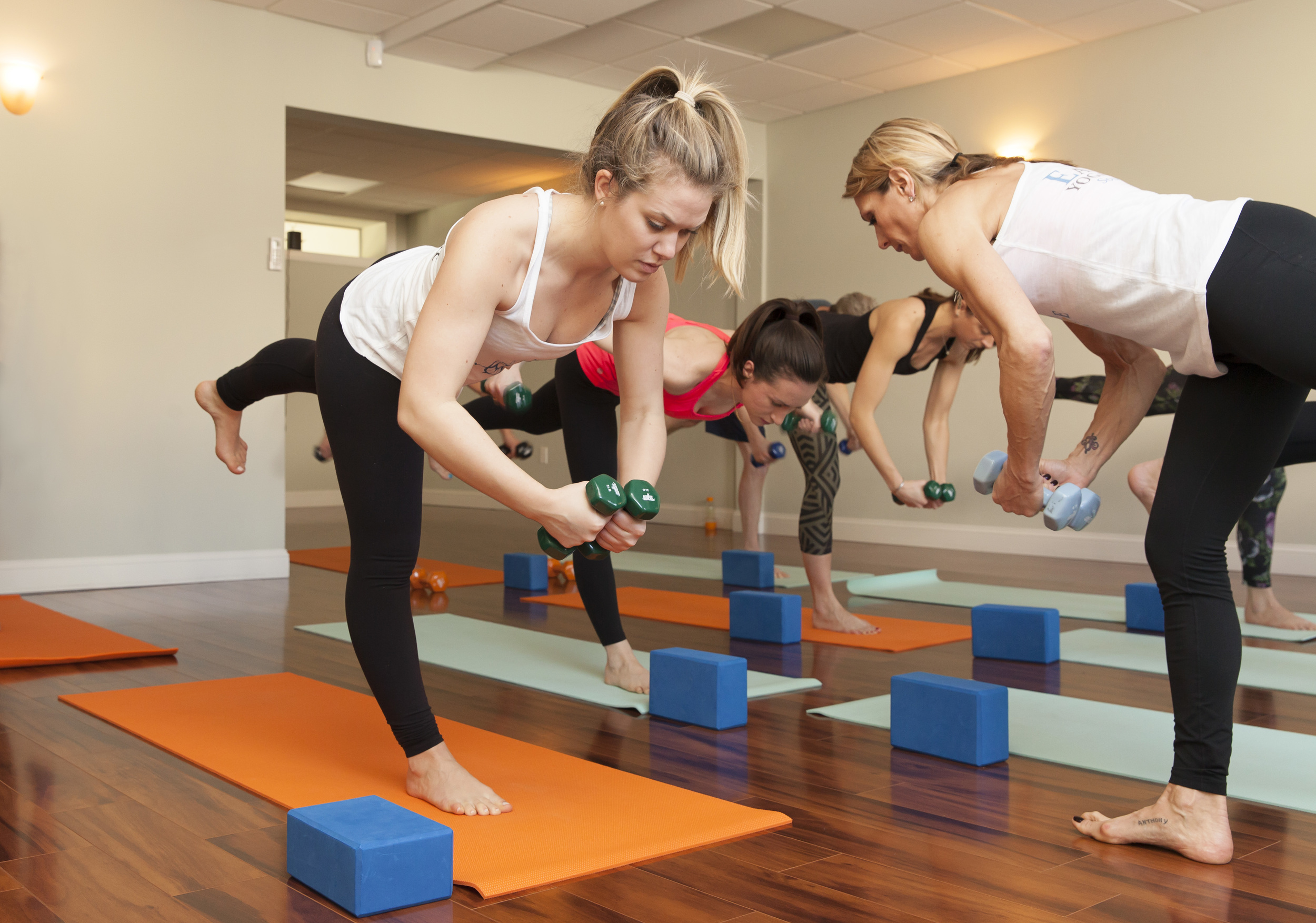 east side yoga and fitness strength and conditioning