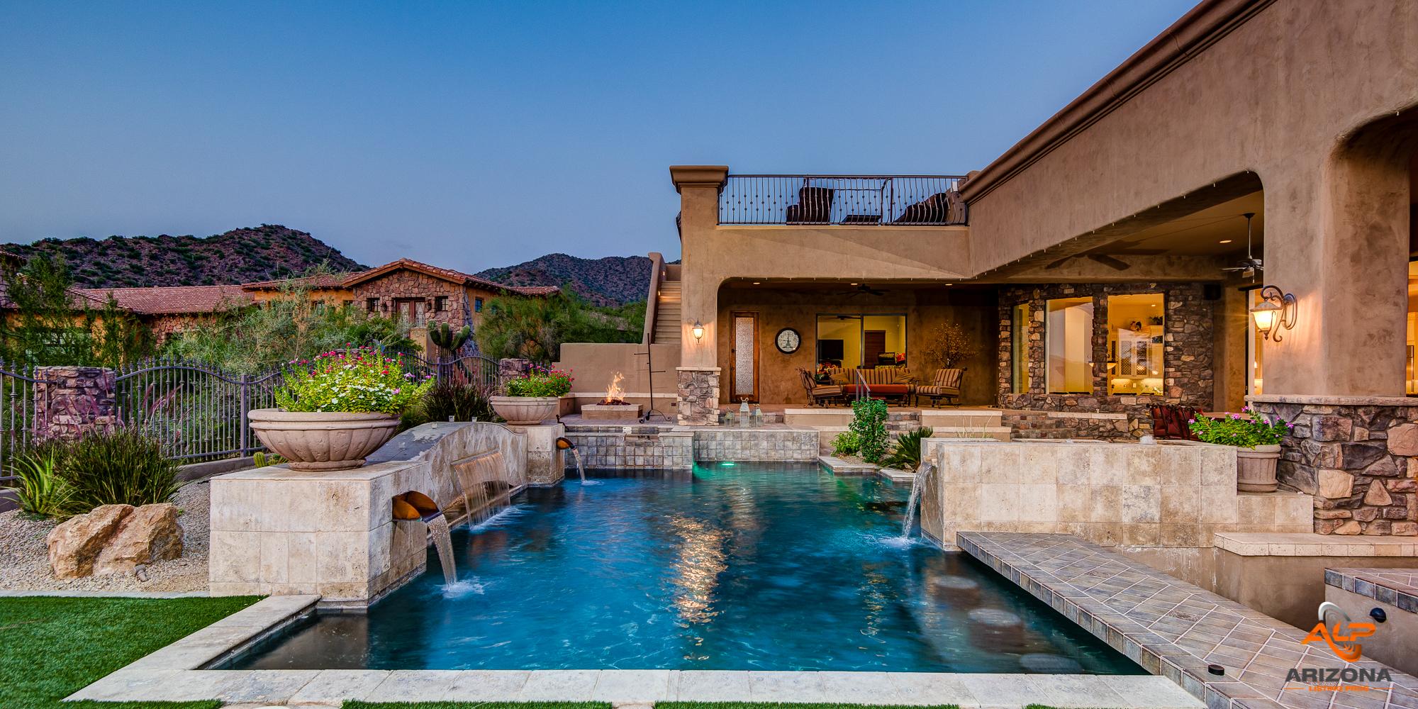 4323 North El Sereno Circle, Mesa, Arizona, My Home Group, DSC_9164, Arizona Listing Pros, Twighlight Photography, Luxury Real Estate Photography.jpg