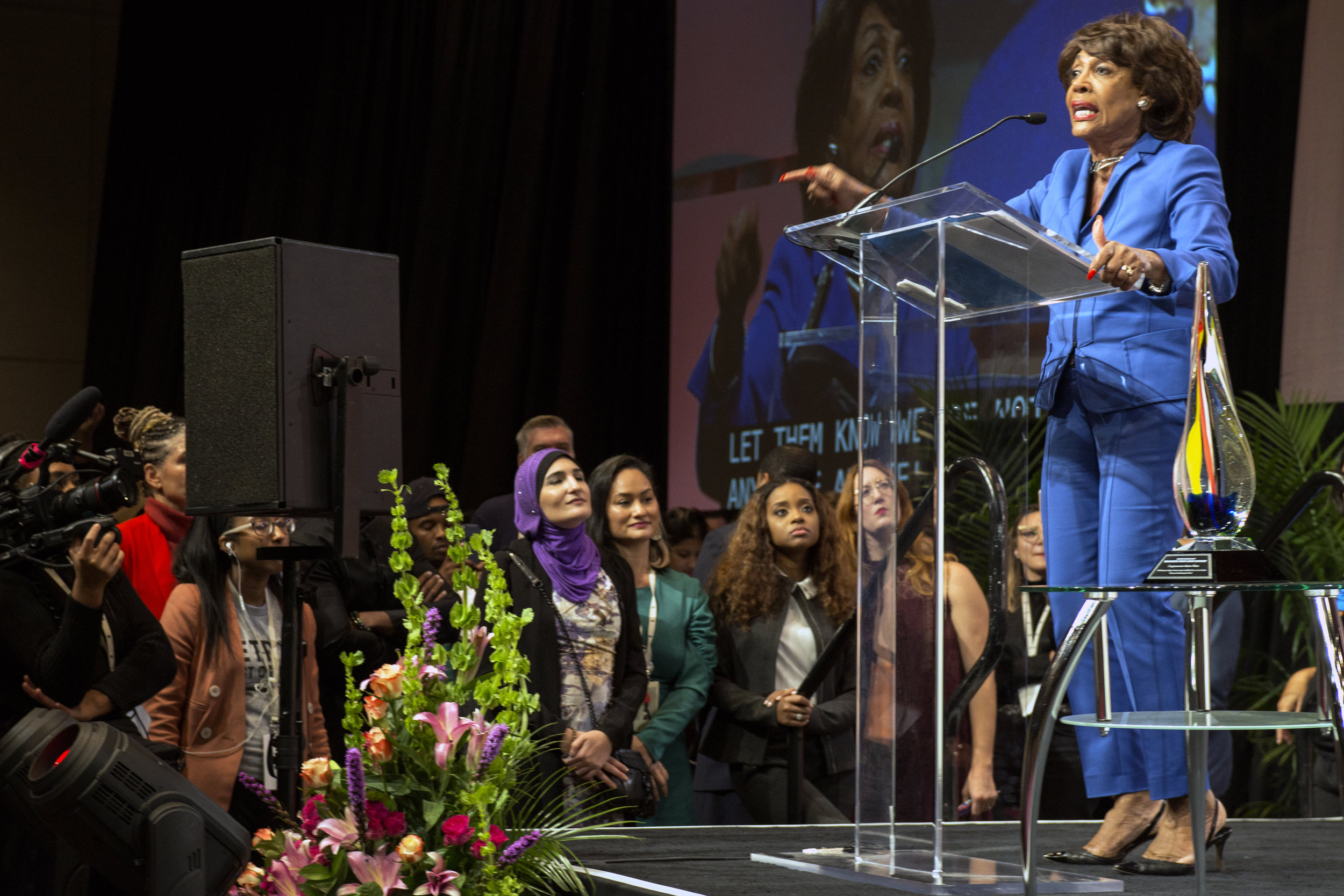 2017 Women's Convention