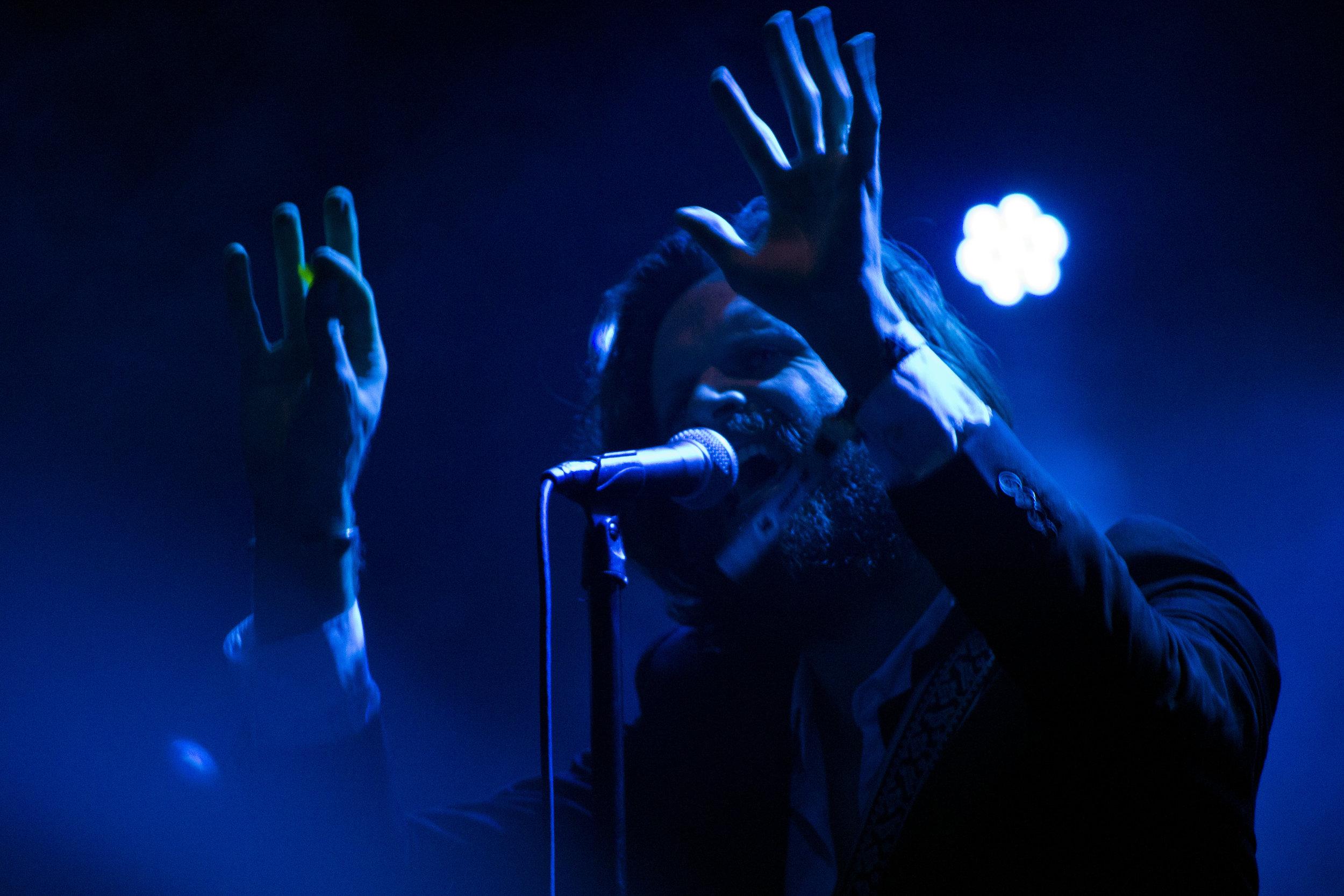 Father John Misty (Sasquatch Music Festival 2015)