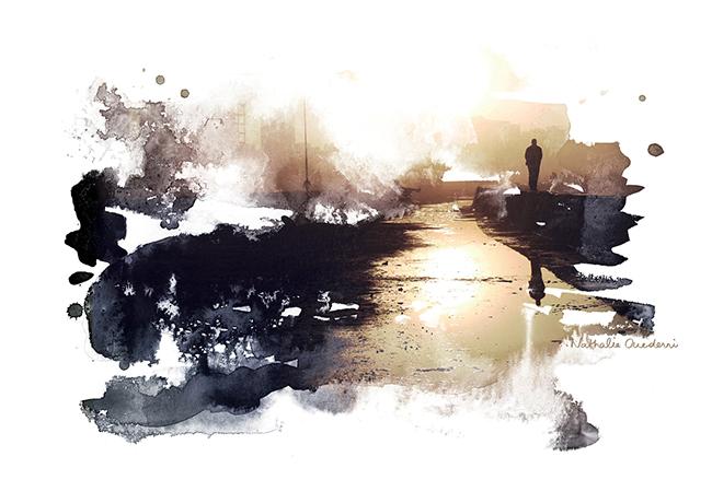 Inkscape & reflection