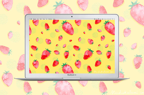 strawberry-field-free-desktop-wallpaper