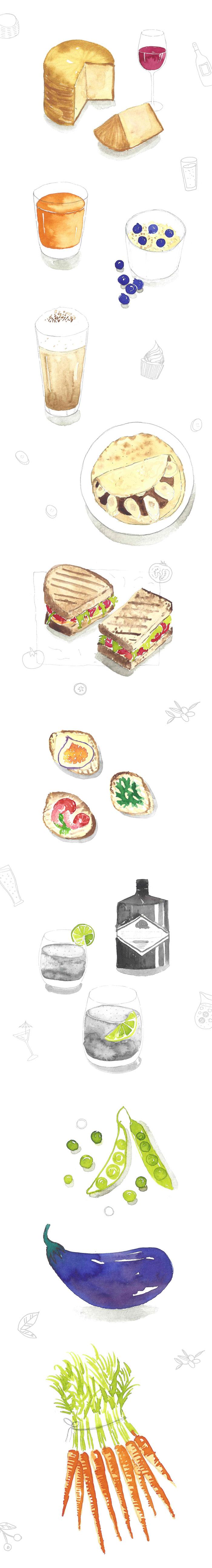 watercolor-food-drink-illustration
