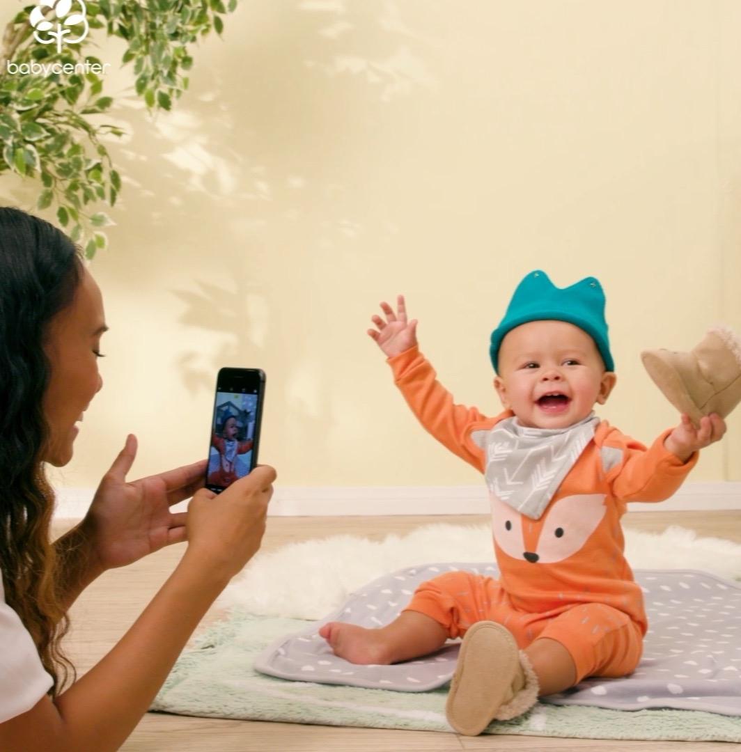 HIPPEST BABY ON INSTAGRAM