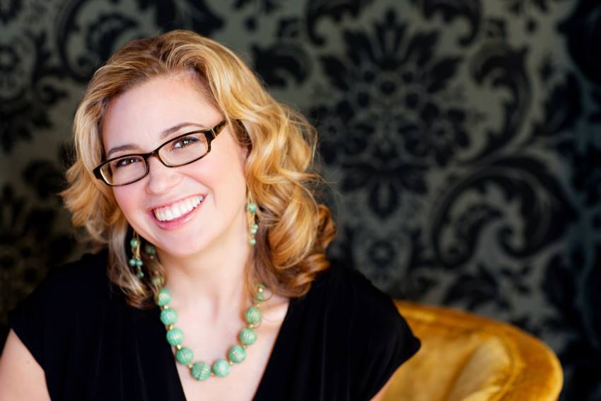 Heather Vickery • Vickery & Co.