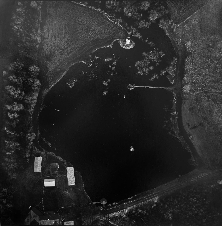 Black pond, Ottawa County, April 1991.jpg