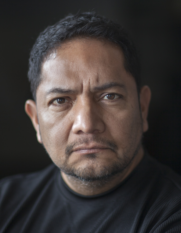 Martin Morales, Activist, 2016