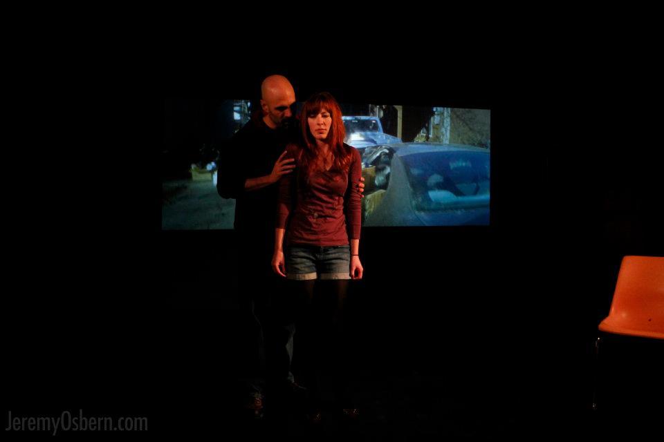 INDEPENDENCE, KS - Video Integrated Play (Transmedia) by Jeremy Osbern