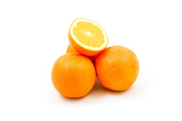 Bioflavinoids (citrus) - Bioflavinoids are essential support molecules for vitamin C to have the greatest benefits. Bioflavinoids also act as free radical scavengers.