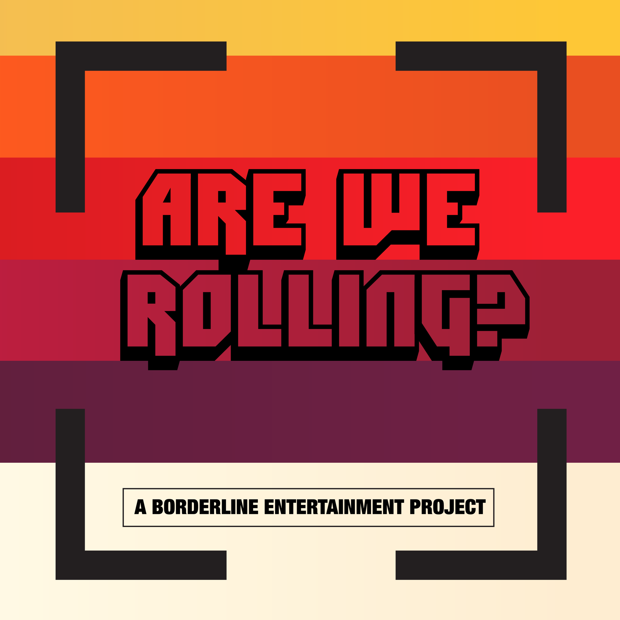 Logo designed for a podcast.