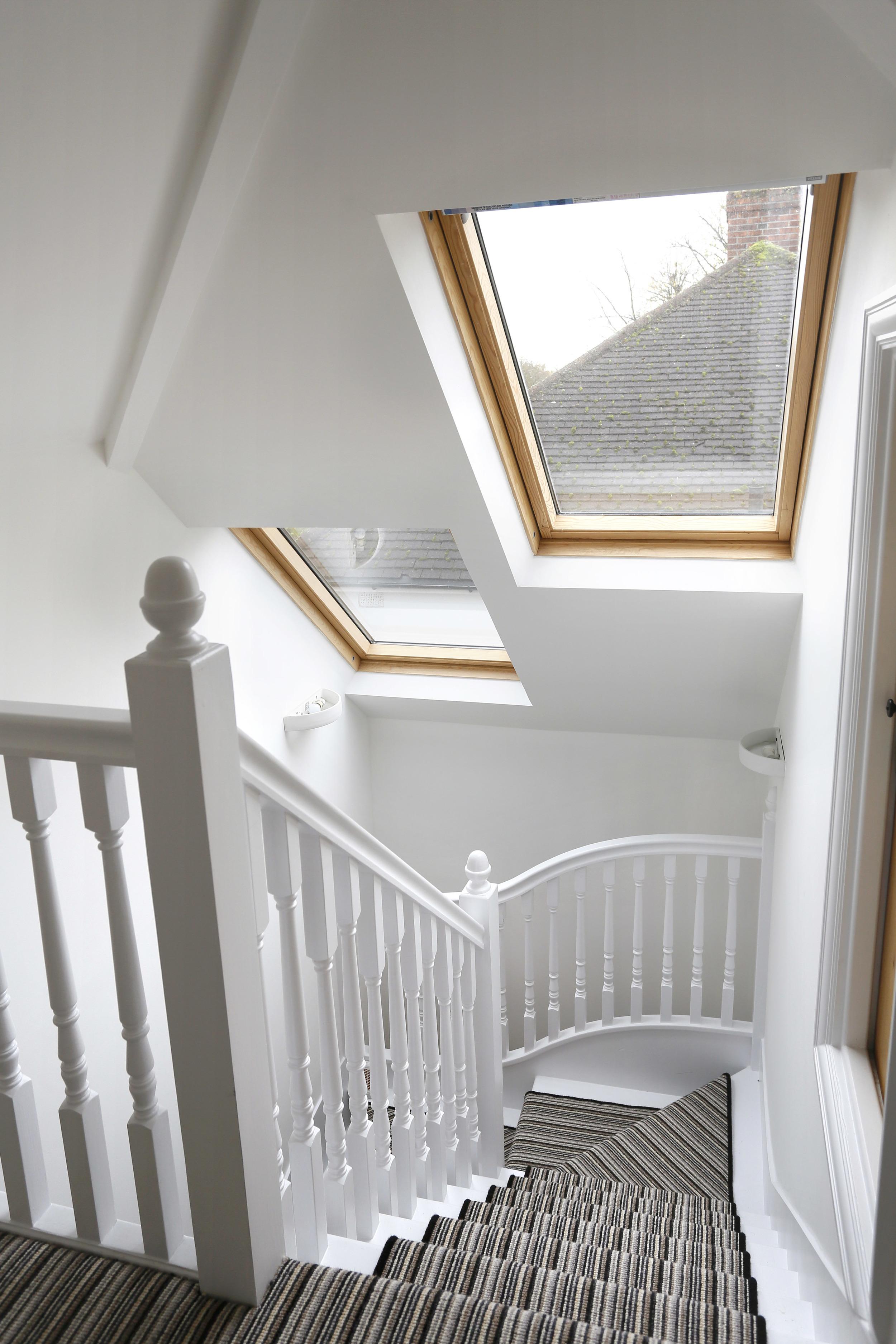 Coombe Lane 241 - Stairs.jpg