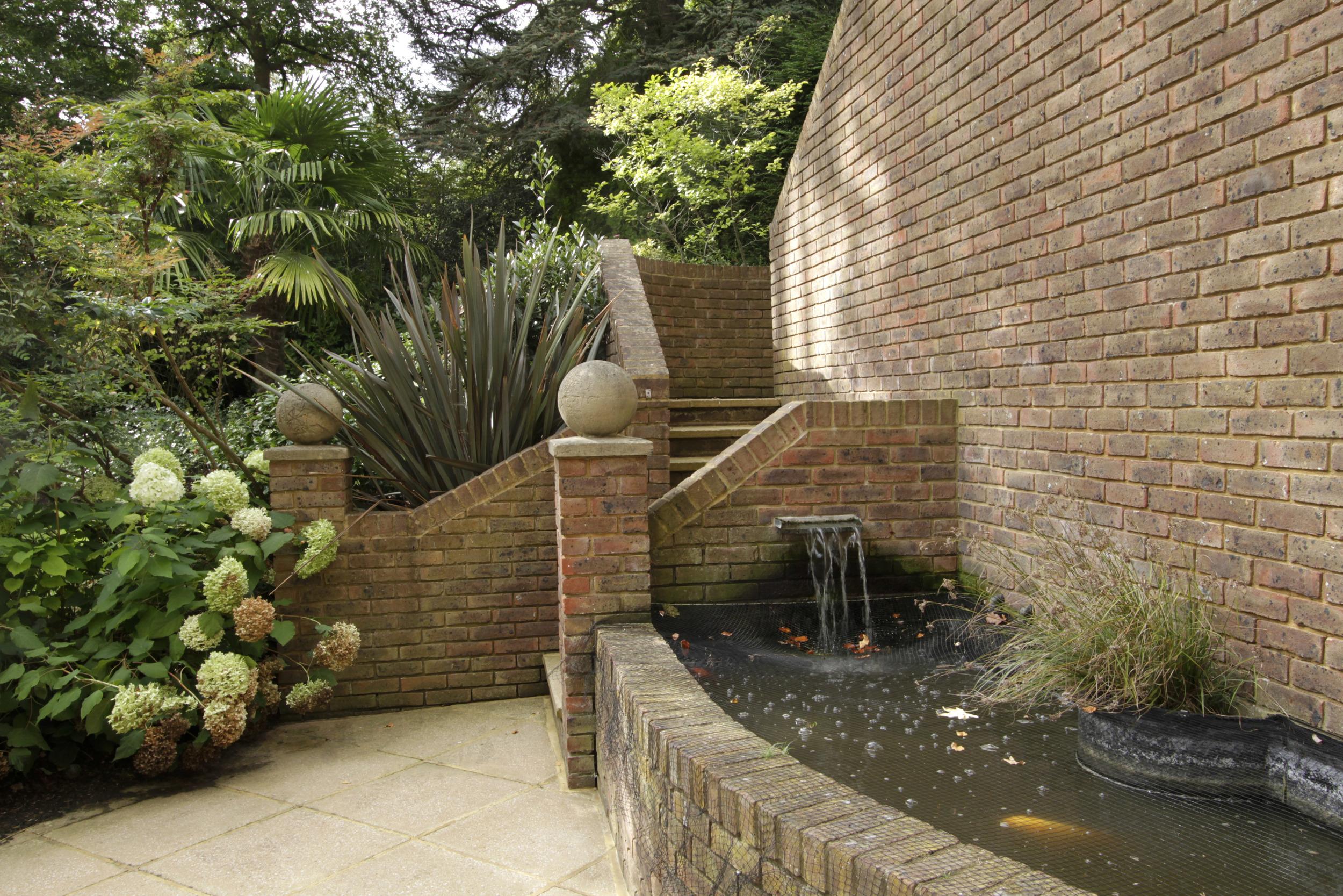 Ellington Lodge - Pond.jpg