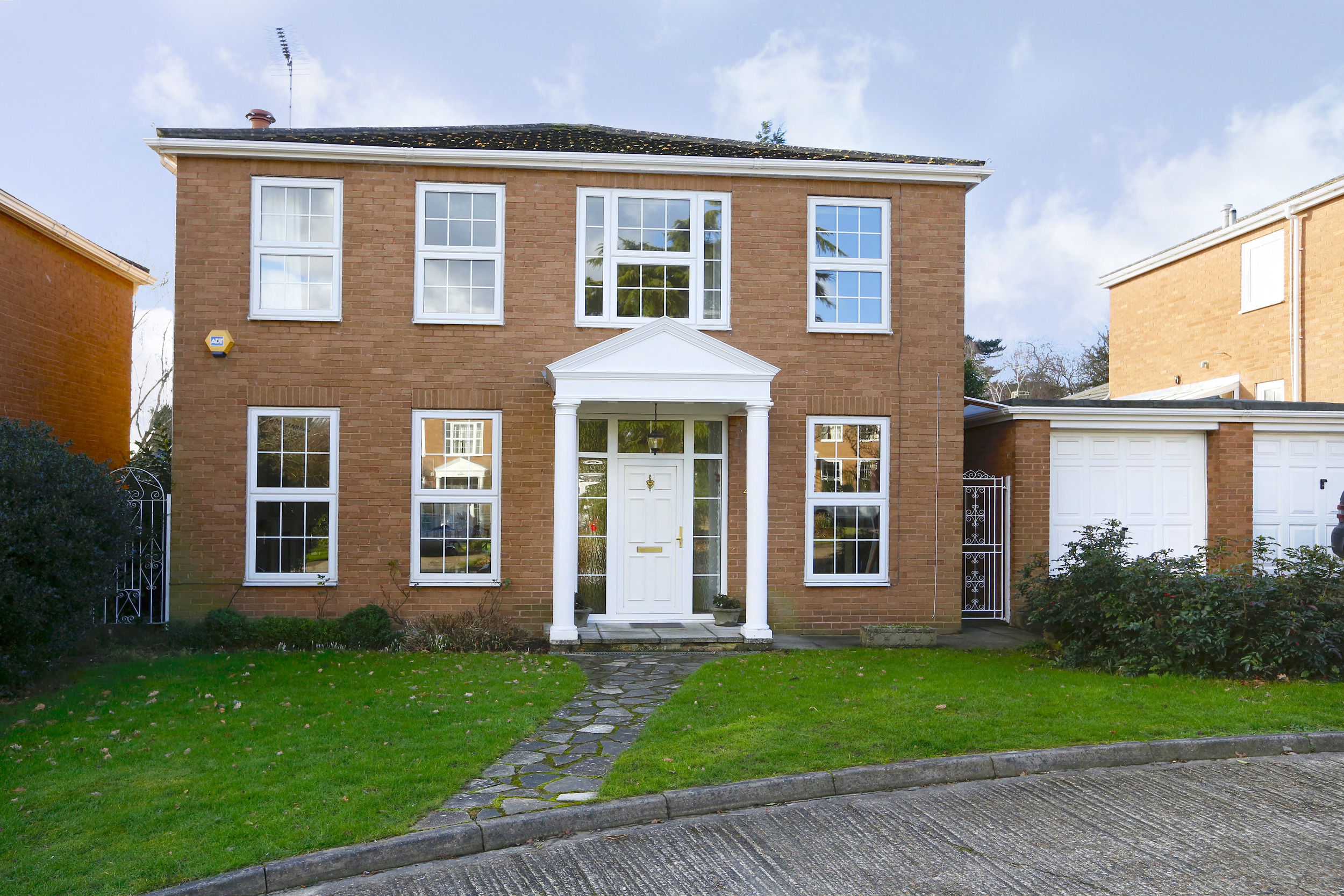 Coombe House Chase 4 - Fr Ext.jpg