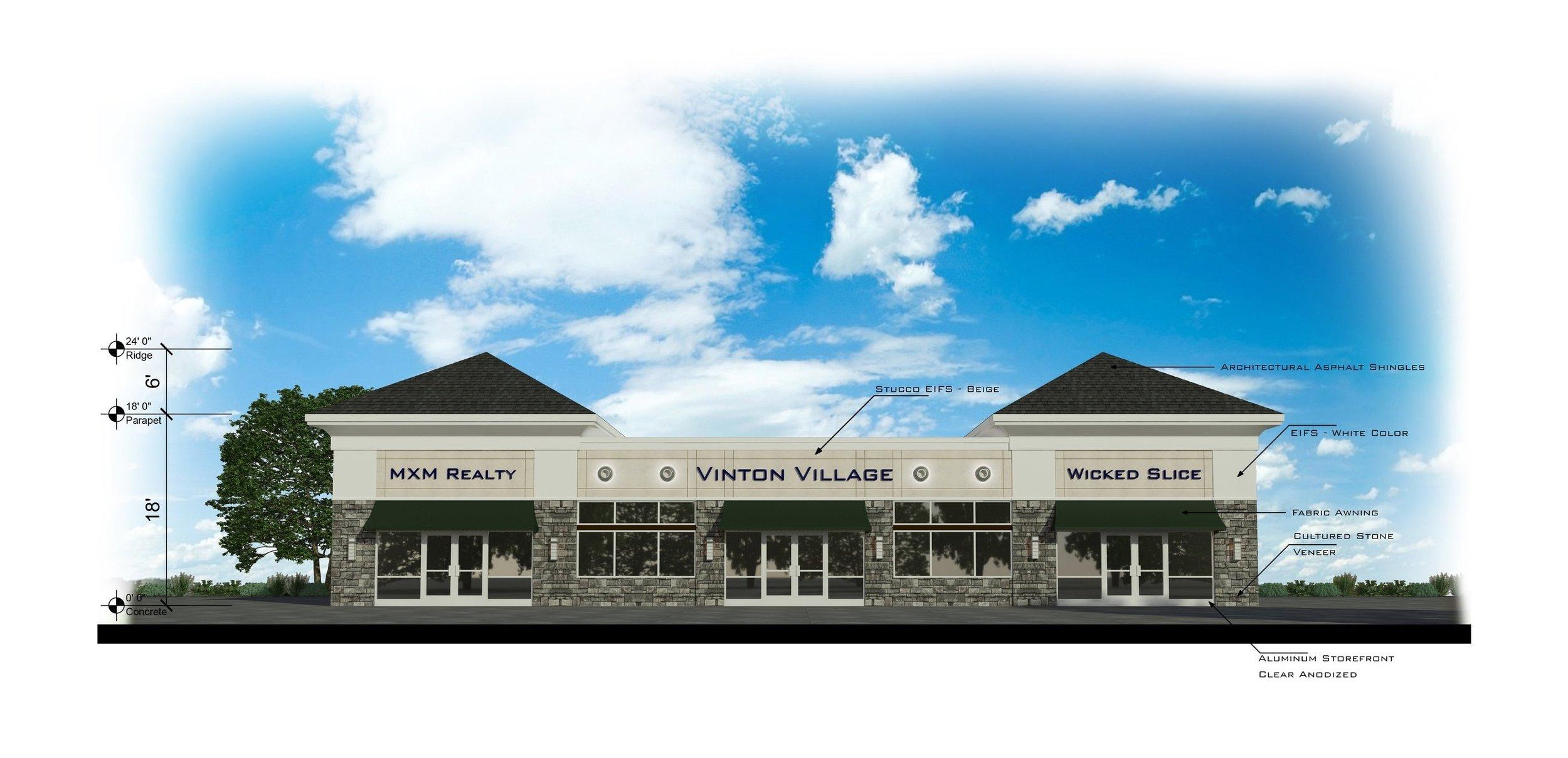 Vinton Village