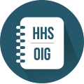 HHS/OIG List