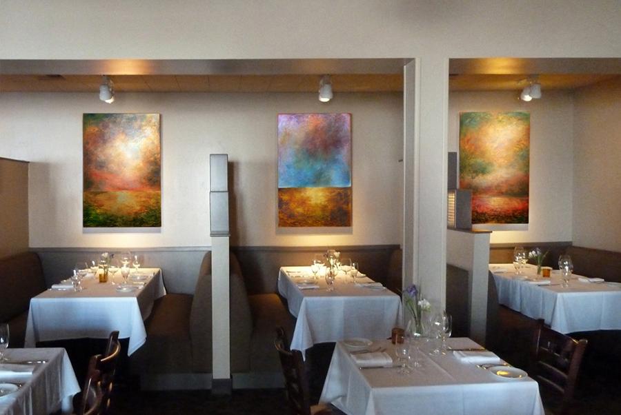 Enotria Restaurant, Sacramento, CA