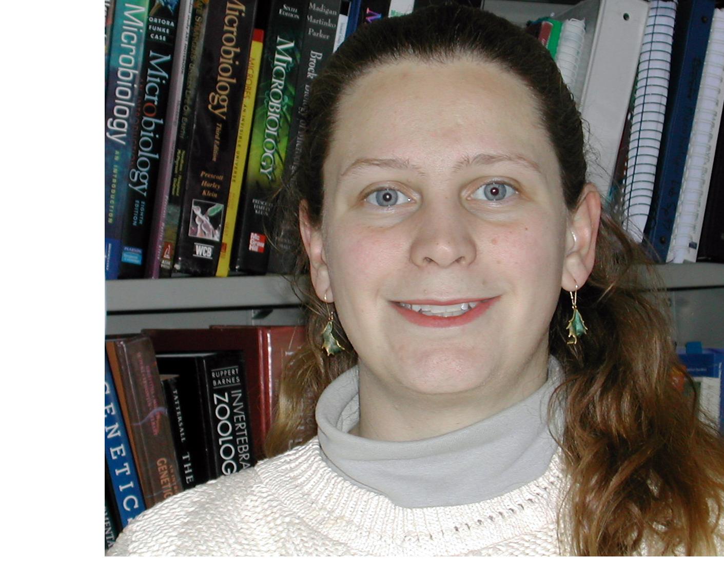 Jeanne Kagel PhD  Professor, Mansfield University
