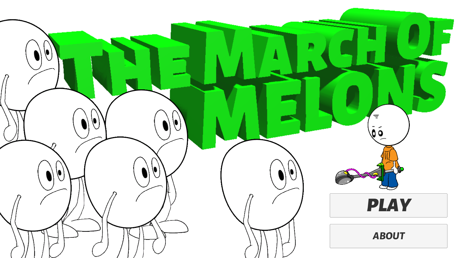 TheMarchOfMelons