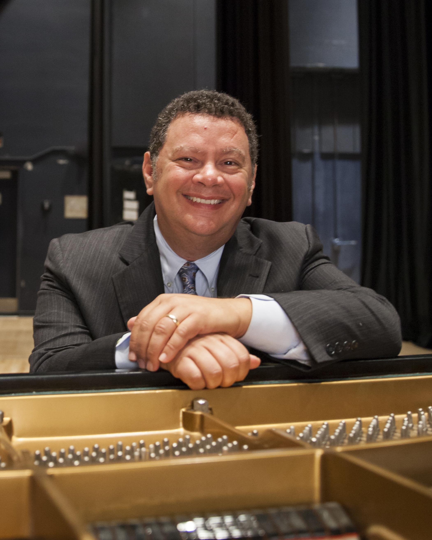 Alan Terricciano, composer.