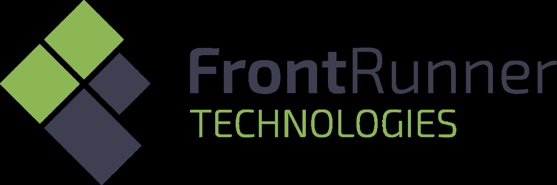 FrontRunner Technologies