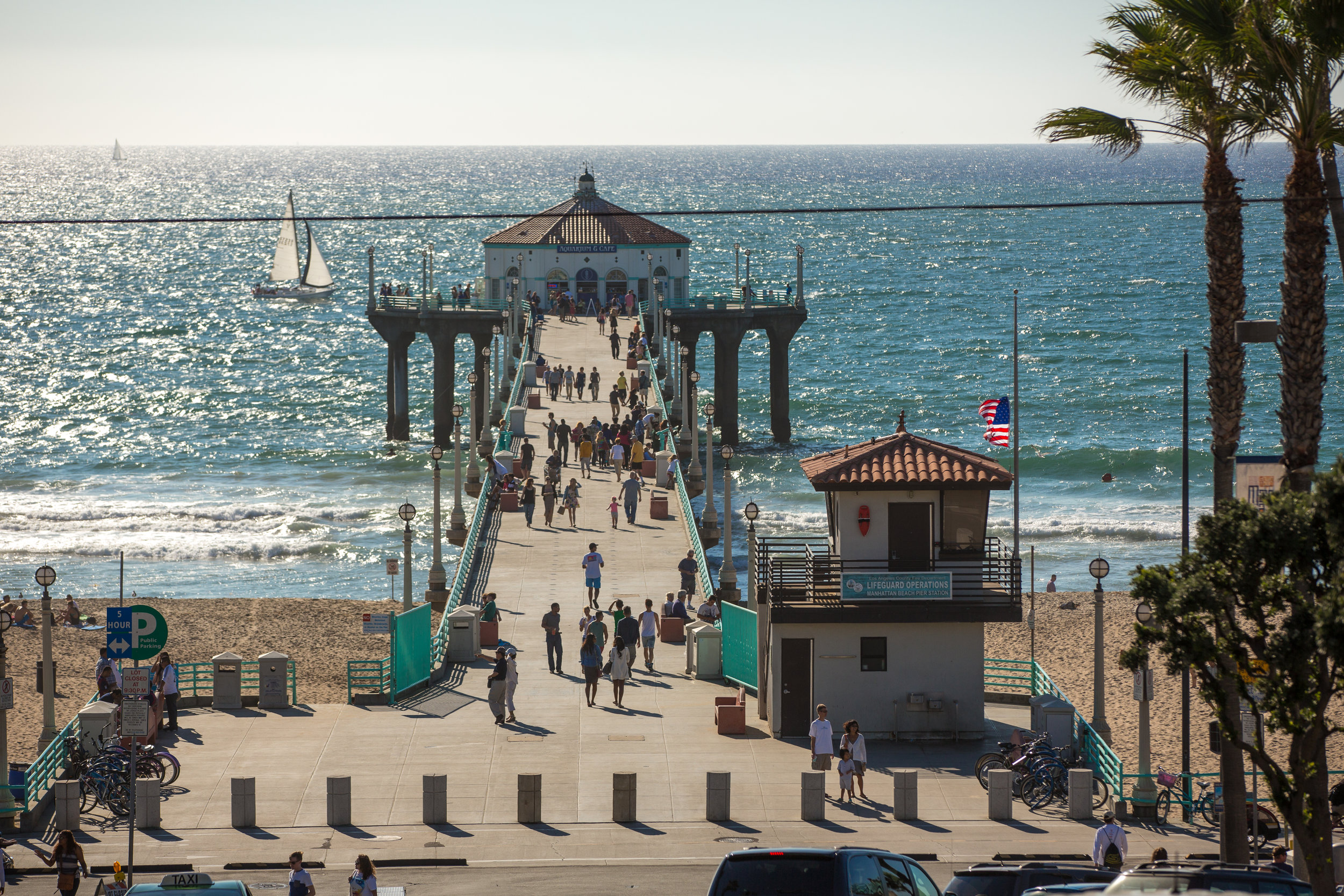 Manhattan Beach - Pier Shot (Signature).jpg