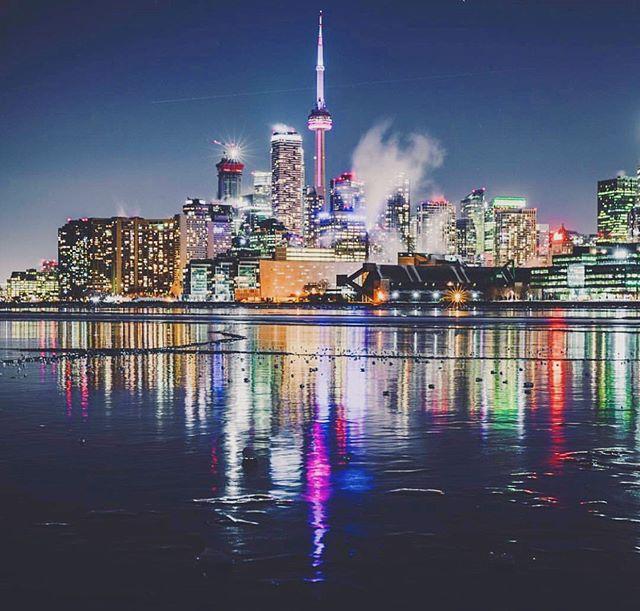 Toronto, eh 📸: @asvpshooter