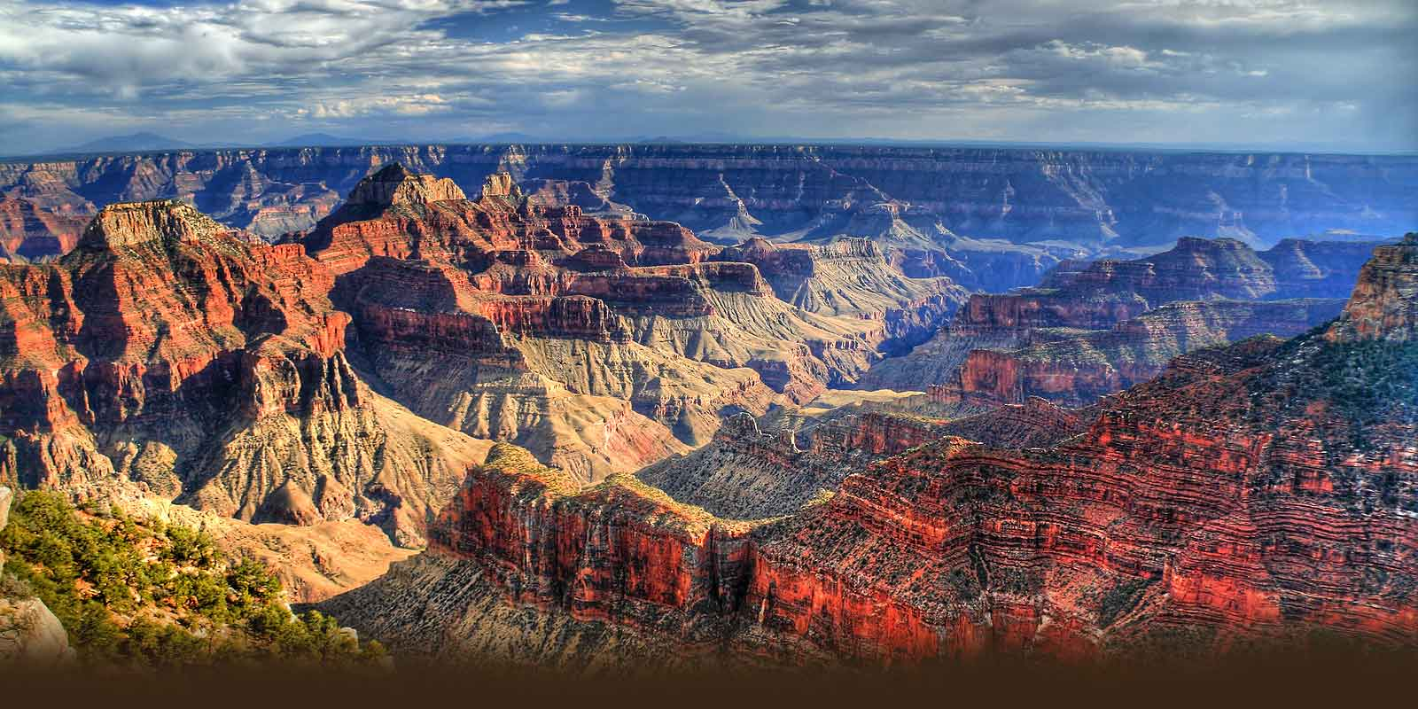 The ever-changing palate of the majestic Grand Canyon. Depending on who you ask, the canyon is over six million years old or less than two thousand. When the same group was asked when did dinosaurs roam the earth, answers ranged from 10 million years ago to last week.