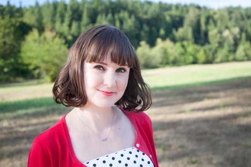 Mindi Scott, YA Author