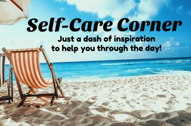 neuhartnewhope. self-care corner