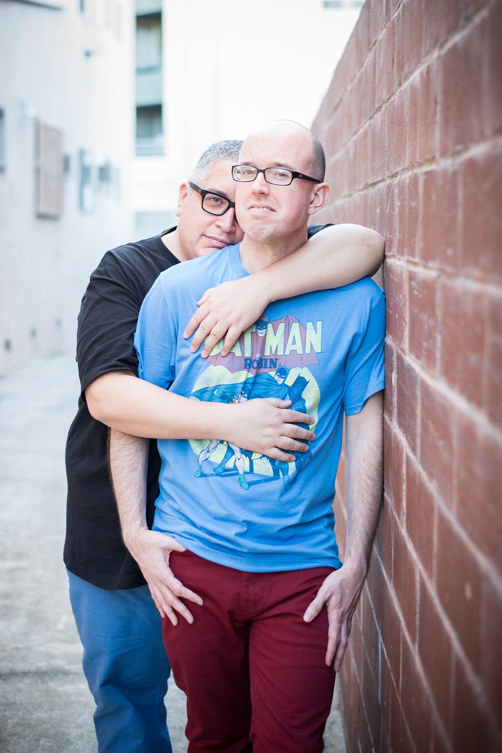 Don & Keith